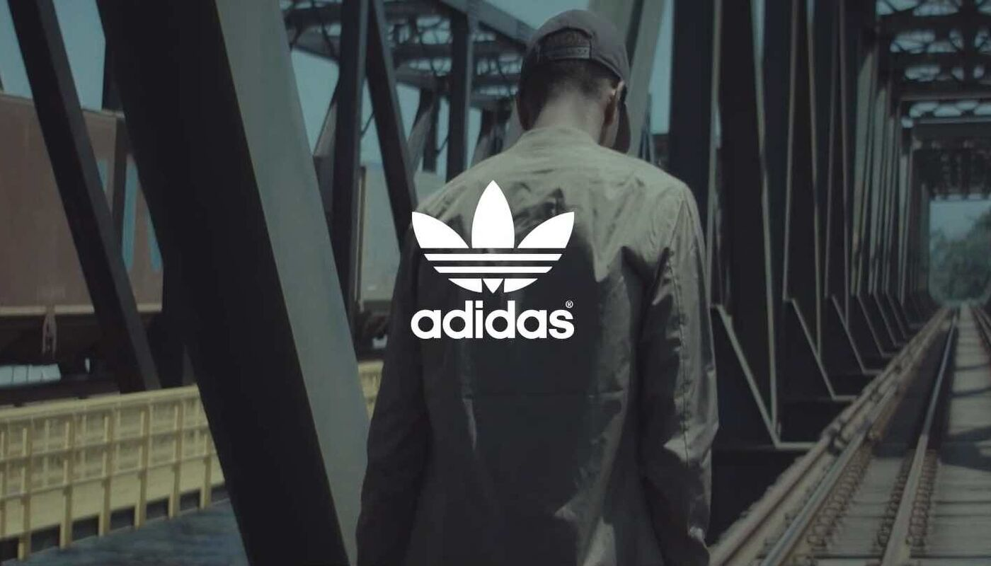 Adidas Original Wins Music Composition Production
